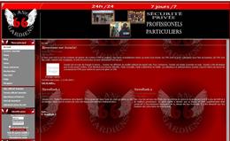 Miniature du site les anges gardiens 66